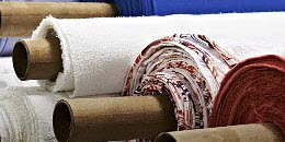 Textile Resources