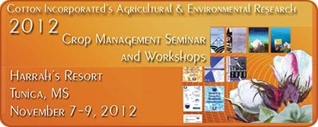 2012 crop management header - 2012 Presentations