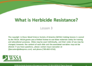 Slide1.PNG lesson3 180x130 - Herbicide-resistant Weeds Training Lessons