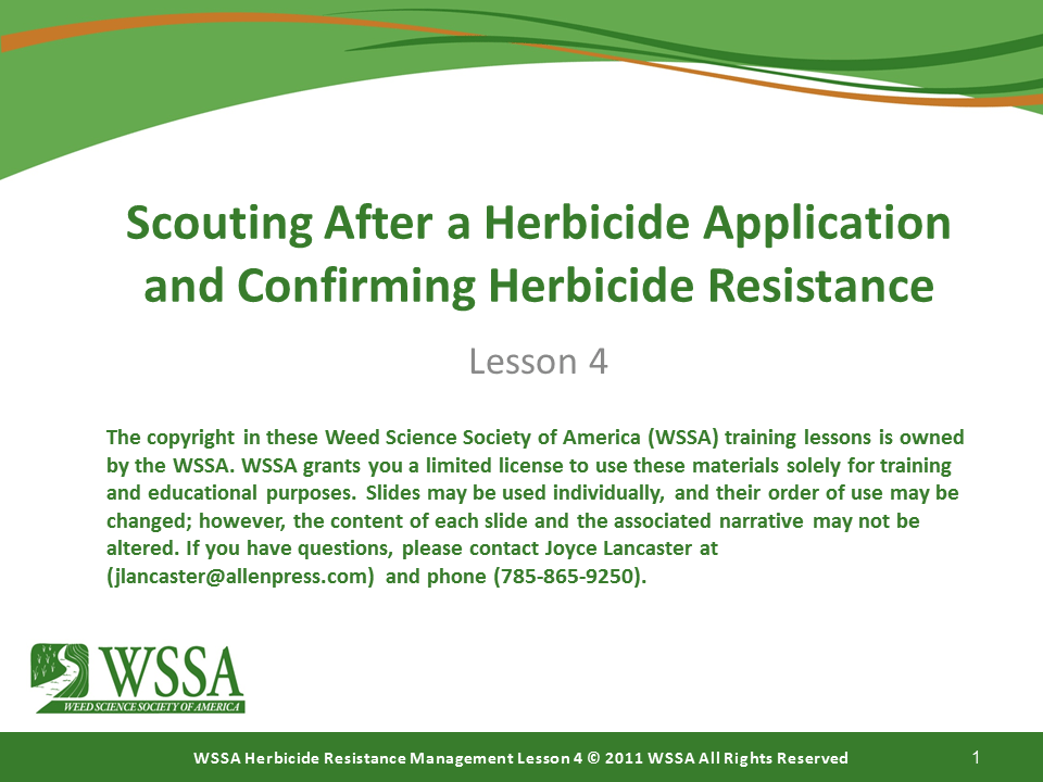 Slide1.PNG lesson4 - Herbicide-resistant Weeds Training Lessons