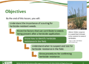 Slide2.PNG lesson4 180x130 - Herbicide-resistant Weeds Training Lessons