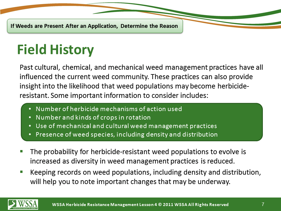 Slide7.PNG lesson4 - Scouting After a Herbicide Application and Confirming Herbicide Resistance