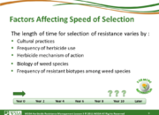 Slide9.PNG lesson3 180x130 - Herbicide-resistant Weeds Training Lessons
