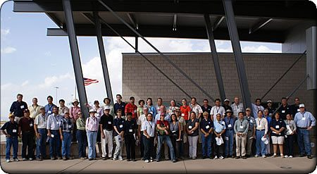 2007 - Cotton Breeders' Tours