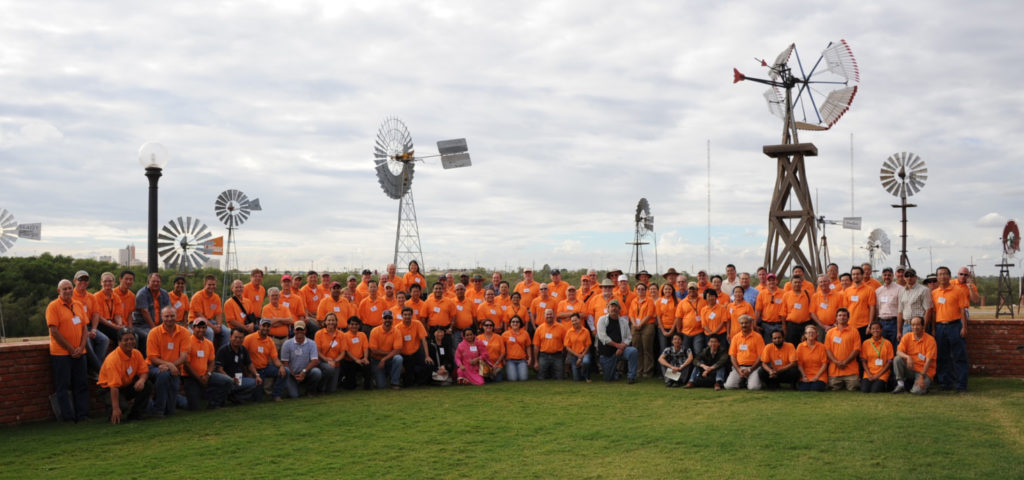 2013 - Cotton Breeders' Tours
