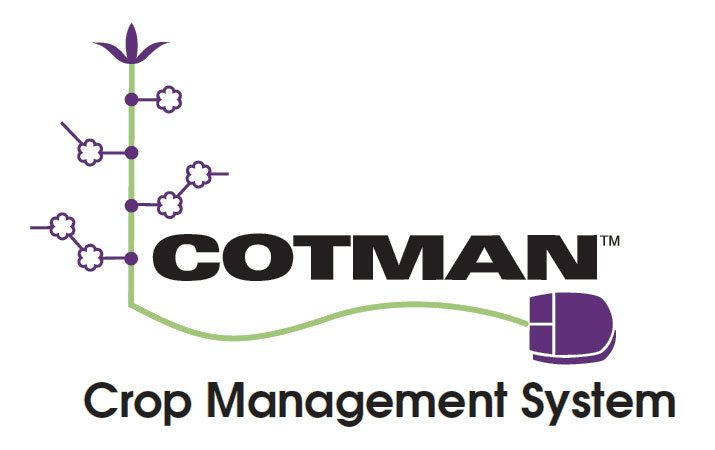 cotman logo - COTMAN™ Crop Management System