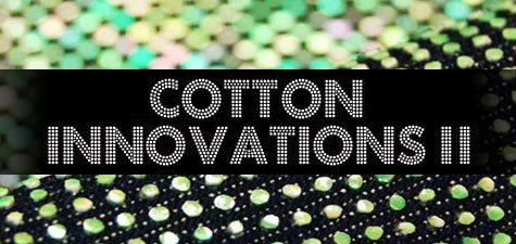 cotton innovations 2 - Cotton Innovations II