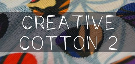 creative cotton 2 - Creative Cotton II