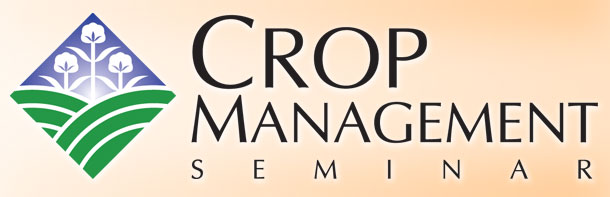 crop management seminar - Crop Management Seminar Presentations