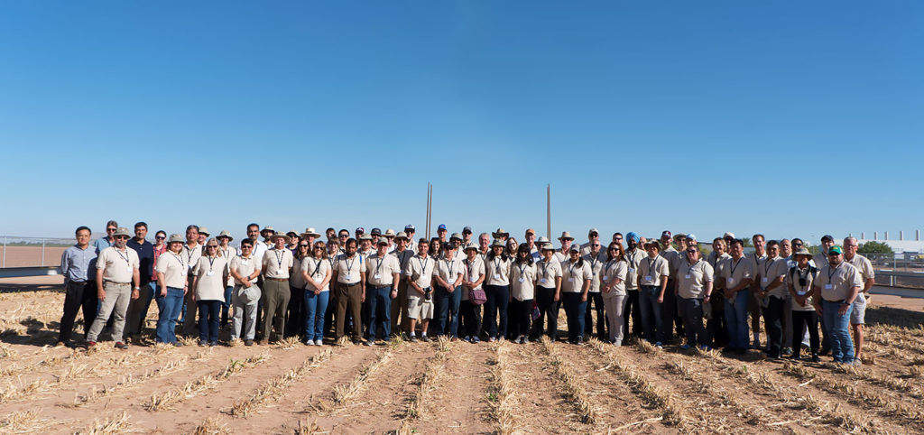 cotton breeders tour 2017 lg - Cotton Breeders' Tours