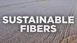 Sustainable Fibers
