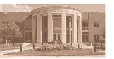 Cotton Incorporated Board of Directors
