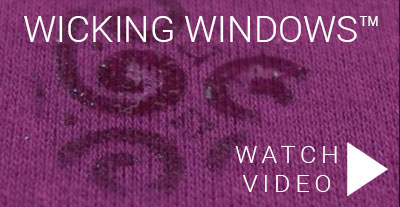 Wicking Windows™ Video