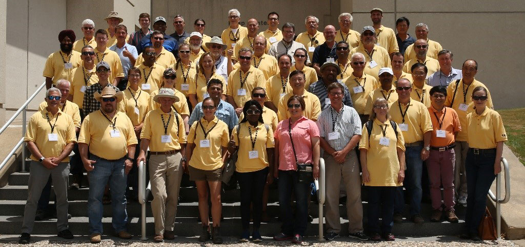 2019 Cotton Breeders Tour Photo - Cotton Breeders' Tours