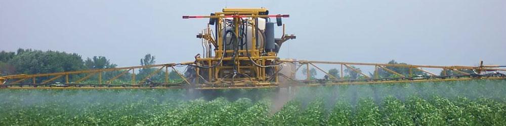 herbicide main - Herbicide Stewardship