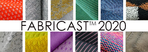 Header FABRICAST 2020 - 2020 FABRICAST™ Collection