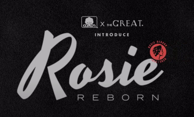 "Rosie reborn thumbnail - Empowering Strength And Enduring Style: ""Rosie Reborn"" Campaign Celebrates Female Trailblazers"