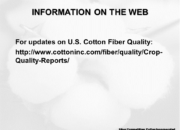 Cotton Crop Quality 2020 30 180x130 - Cotton Crop Quality Summary