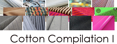 Compilation part I index - FABRICAST™ Fabric Inspiration