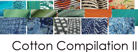 Compilation part II index - FABRICAST™ Fabric Inspiration