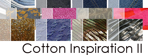 Cotton inspiration II - FABRICAST™ Fabric Inspiration