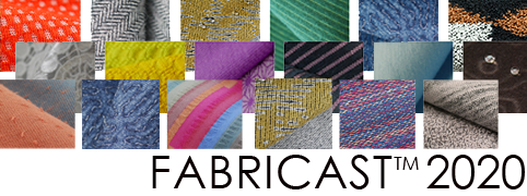 Fabricast 2020 index - FABRICAST™ Fabric Inspiration