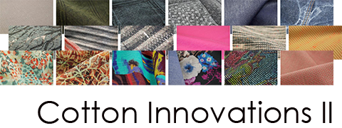 Innovations part II index - FABRICAST™ Fabric Inspiration