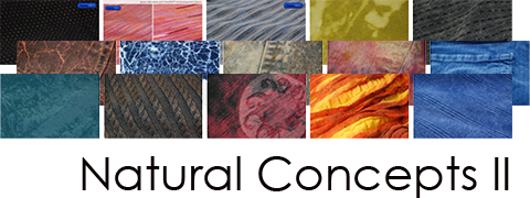 Natural concepts II - FABRICAST™ Fabric Inspiration