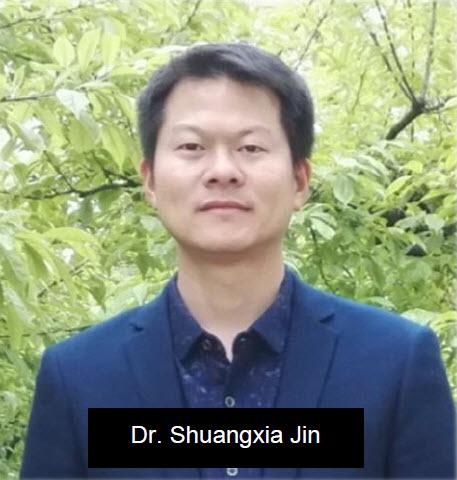 shuangxia jin thumb - 2021 Cotton Biotechnology Award Recipient - Dr. Shuangxia Jin